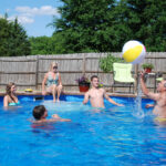 Doughboy pools 380