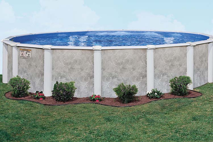 Pearl River Swimming Pool by Doughboy | Sun Pools